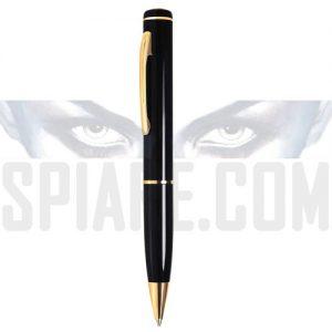 penna spia con telecamera nascosta