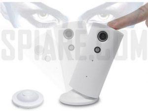 mini telecamera wifi