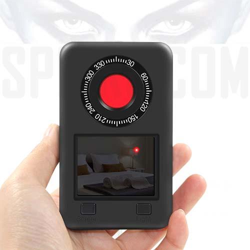 Rilevatori di telecamere nascoste acquista il nuovo modello