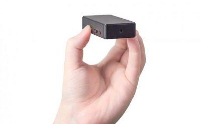 telecamera per automobile