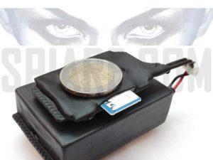microspie per automobili