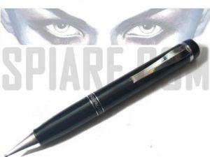 penna spia con registratore vocale