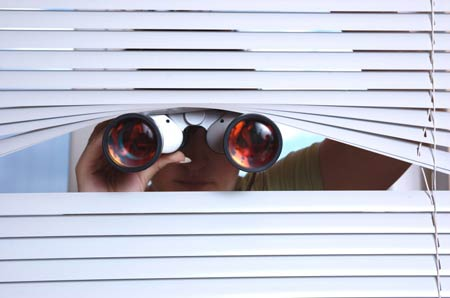 violazione della privacy