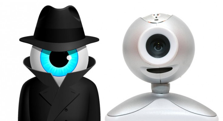 telecamera spia per casa