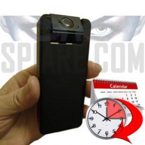 piccola telecamera spia